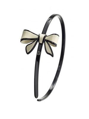 ADP Lisere headband bow