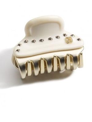 ADP crab 4 cm ivory
