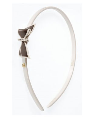 ADP headband Bow timeless