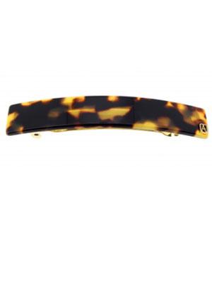 ADP stripe barrete 8 cm turtle