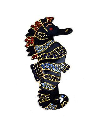 sea horse Davidian