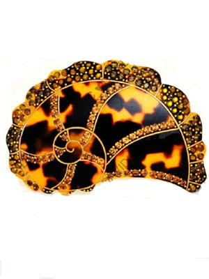shell turtle davidian